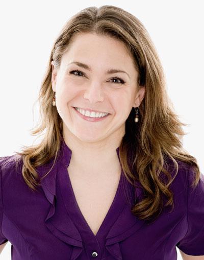 Stephanie Padovani