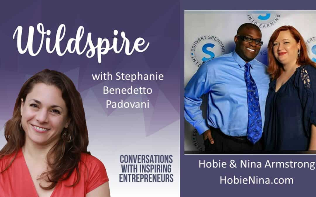 The Evolution of a Legacy Idea with Hobie & Nina Armstrong