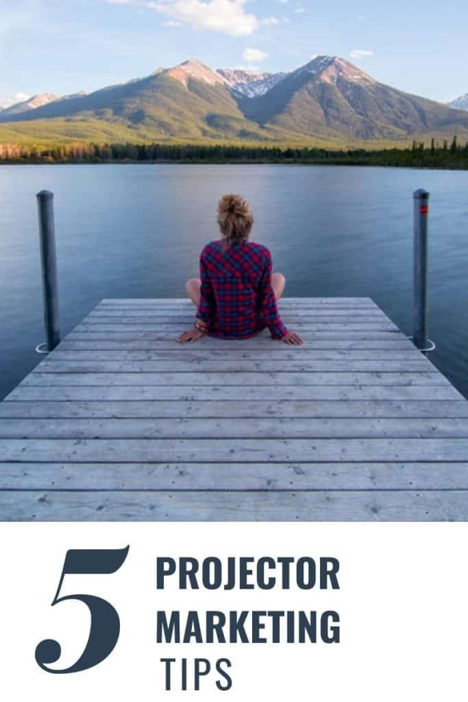 5 Human Design Projector Marketing Tips